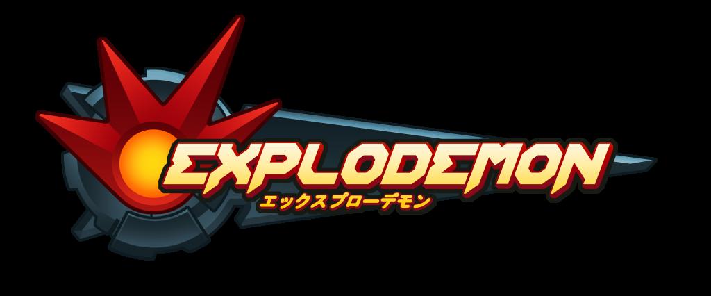 Explodemon-Logo