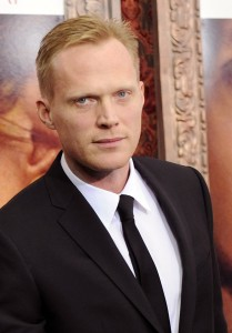 Paul Bettany Pictures