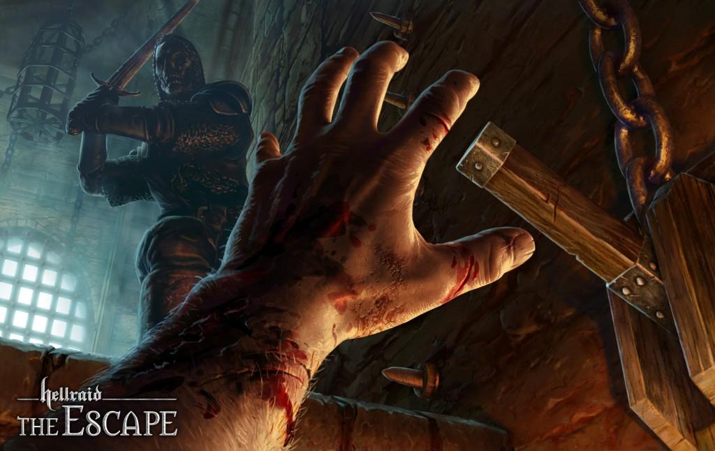 Promo_Art_Hellraid_The_Escape