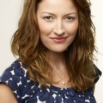 Scottish actress Kelly Macdonald is another of this year's invitees.