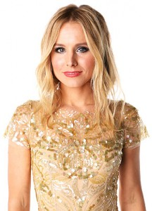 NBC Couldn't land Kristen Bell due to scheduling conflict