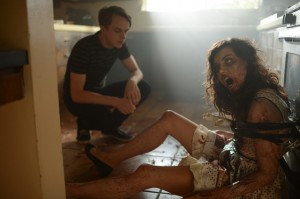 Life After Beth brings Zombie films up a notch.