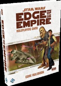 Edge of the Empire Rulebook