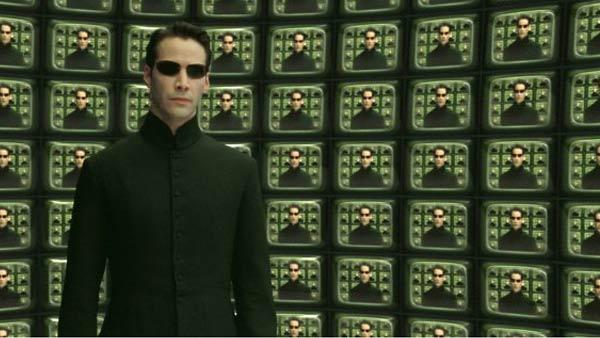 All those screens show a different Matrix sequel...and none of them are good.