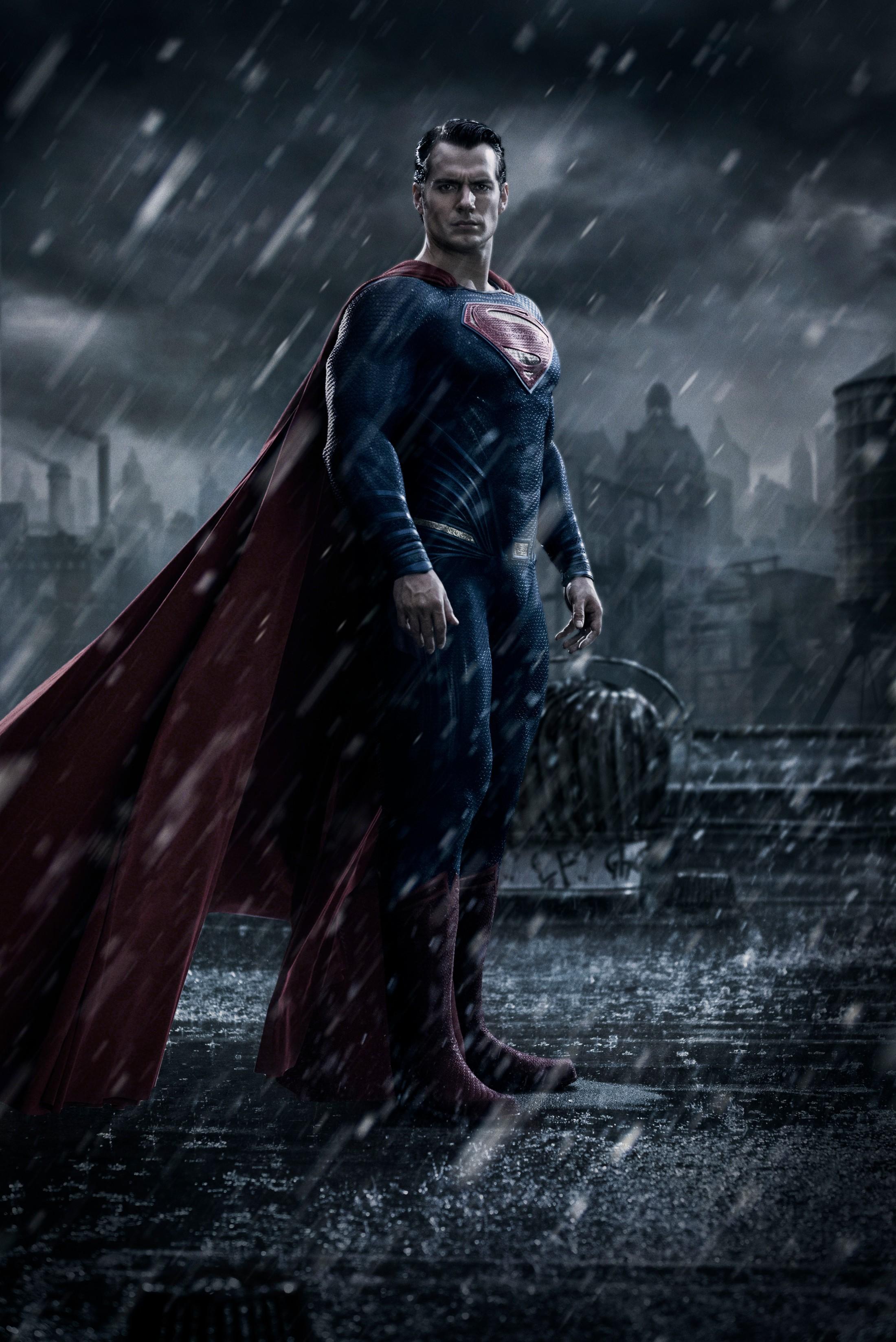 superman cavill