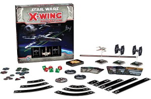 X-Wing Core Set Contents