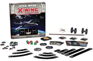 X-Wing Core Set Contents