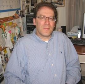 Howard Shapiro: Writer of Stereotypical Freaks & The Hockey Saint