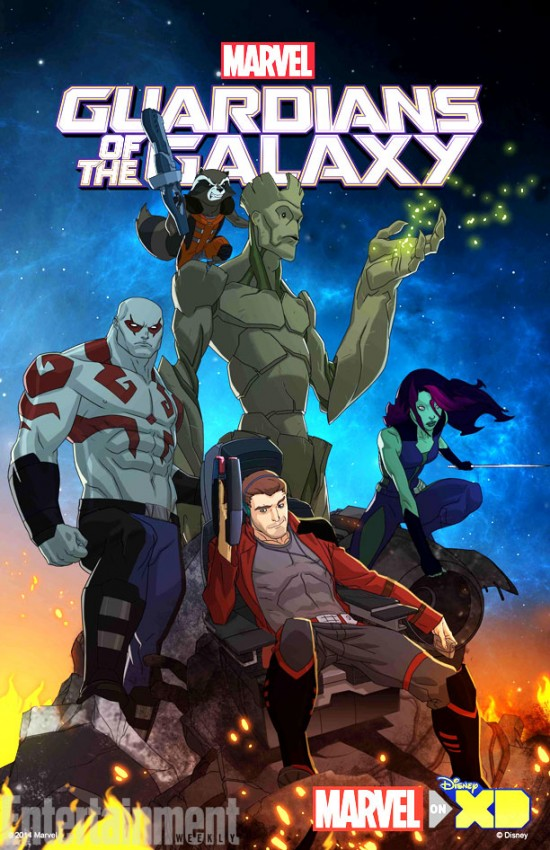 Guardians-of-the-Galaxy-animated-tv-series-550x850