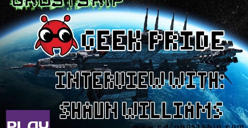interviewshaun williams