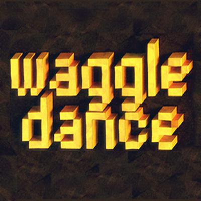 WaggleDance_400x400px_Kickstarter+Twitter