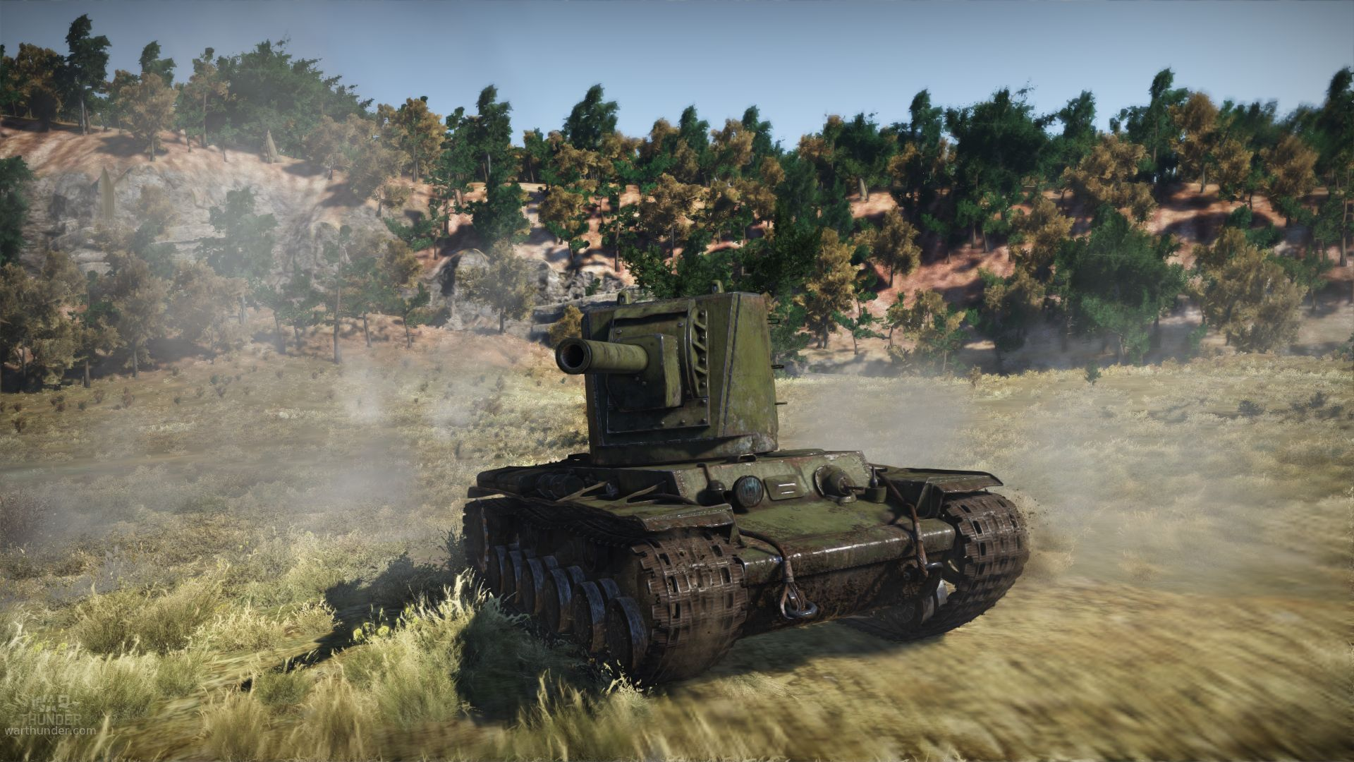 Levelling up your tank crew adds multiple gameplay layers, bringing you back for more.