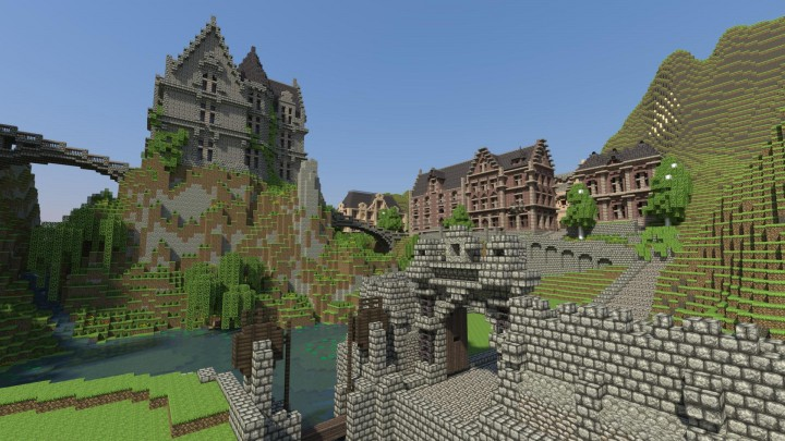 Minecraft has been a shining beacon of Early Access gaming