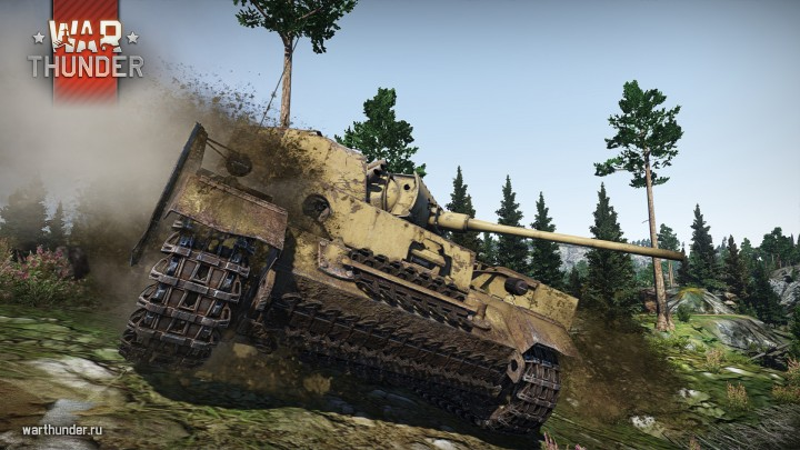 Warthunder is a hit-and-miss permanent beta