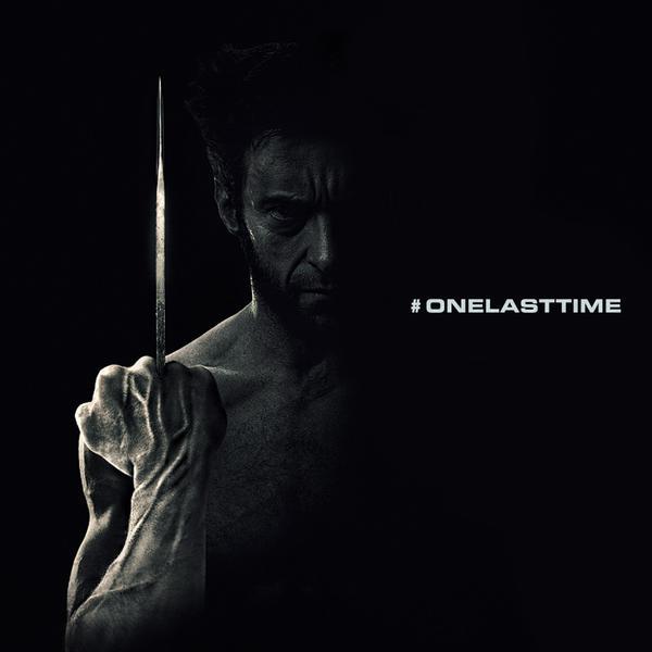 #OneLastTime