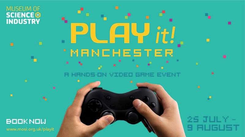 Playit-Manchester