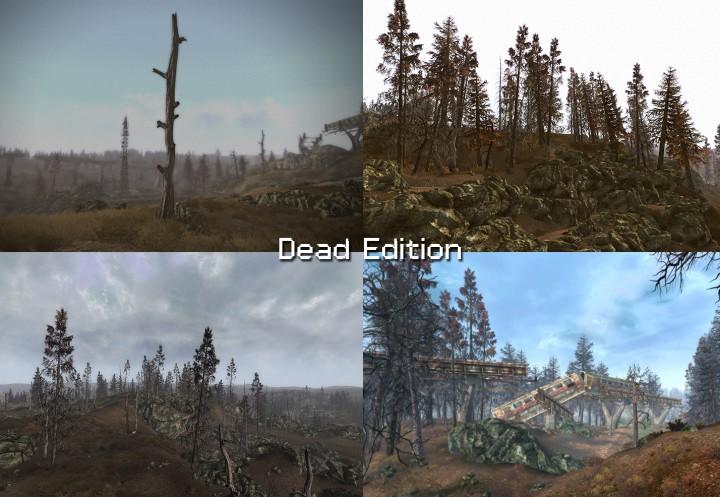 Fallout Dead Edition