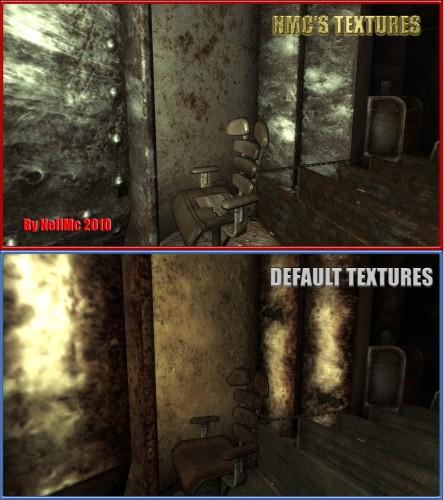 Fallout NMC