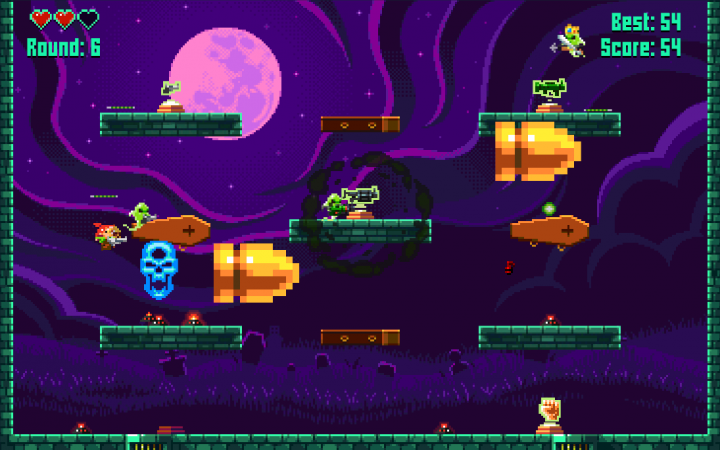 Indie Cade East Screenshot (2)