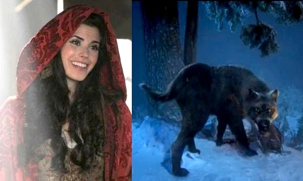 Once-Upon-a-Time-Red-Riding-Hood-and-Wolf