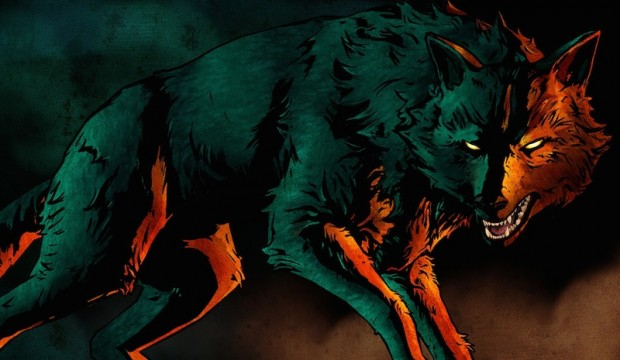 The Best Depictions Of The Big Bad Wolf In Pop Culture