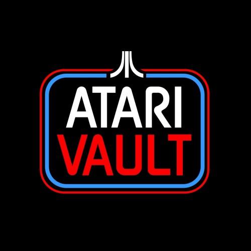 Atari-Vault-Logo