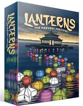 Lanterns-Box