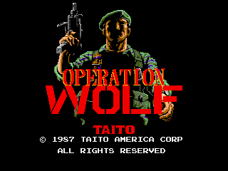 op wolf front