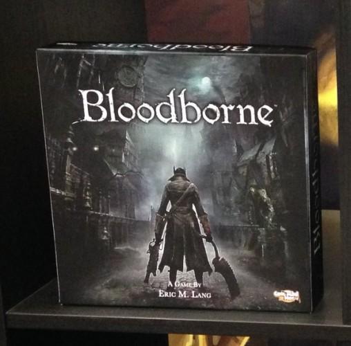 Bloodborne pic