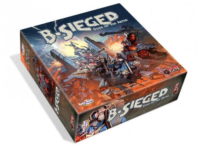 bsieged