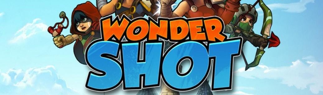Wondershot Header