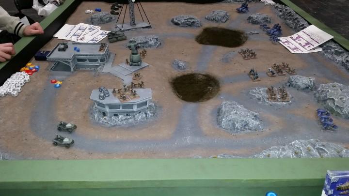 Halo Ground Command 1