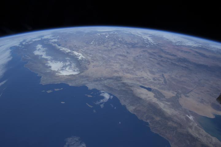 Earth...