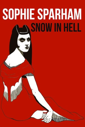 Snow in Hell