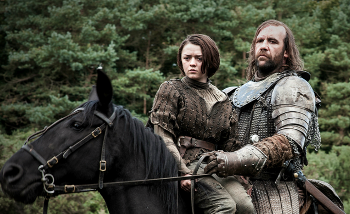 game-of-thrones-arya-and-the-hound