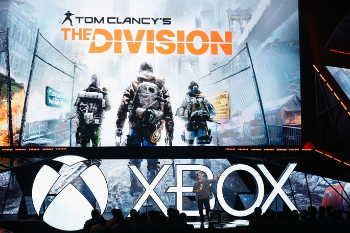 ubisoft-introduces-tom-clancys-the-division-during-the-microsoft-xbox-e3-press-conference-in-june-15-2015
