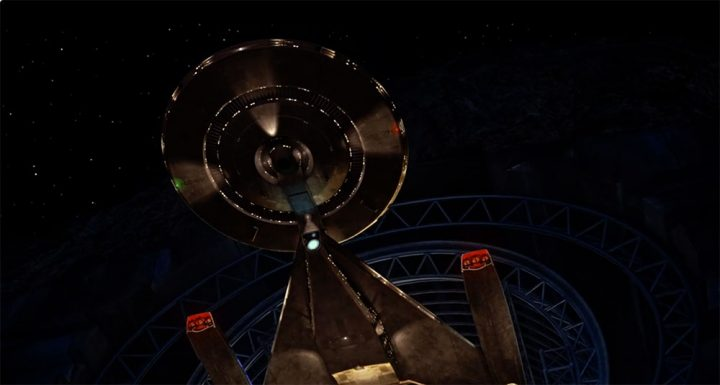 NCC-1031 - Star Trek Discovery