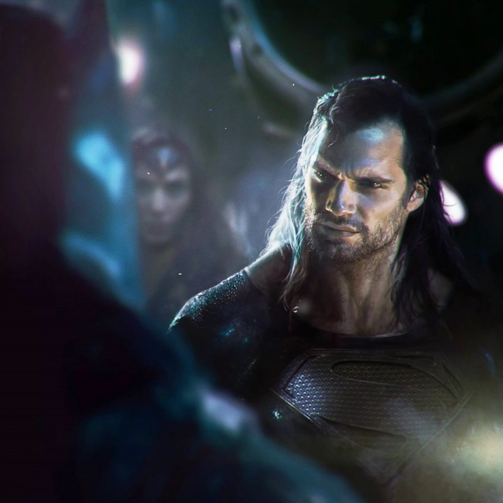 Superman-Mullet-Justice-League-Fan-Art