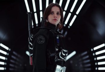 Rogue One Trailer