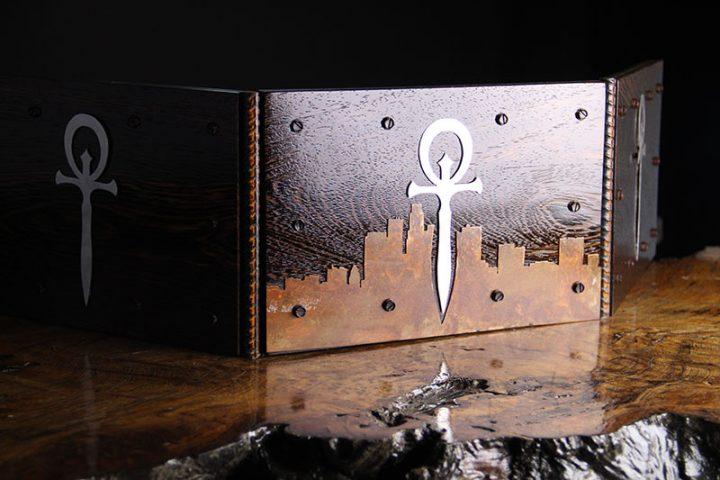 Vampire: The Masquerade V5 Accessories - Geek Pride