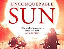 Unconquerable Sun